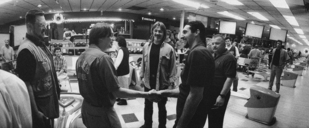 Jeff Bridges har plåtat alla sina filminspelningar sedan 80-talet