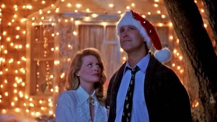 """Stillbild ur """"Ett päron till farsa firar jul"""""""