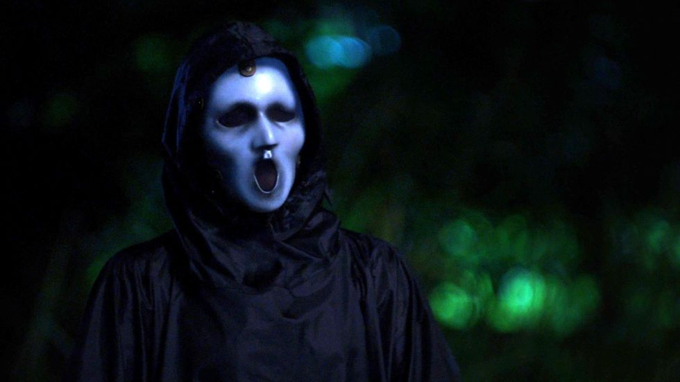 Scream – en bra skräckserie som nu finns att streama på Netflix
