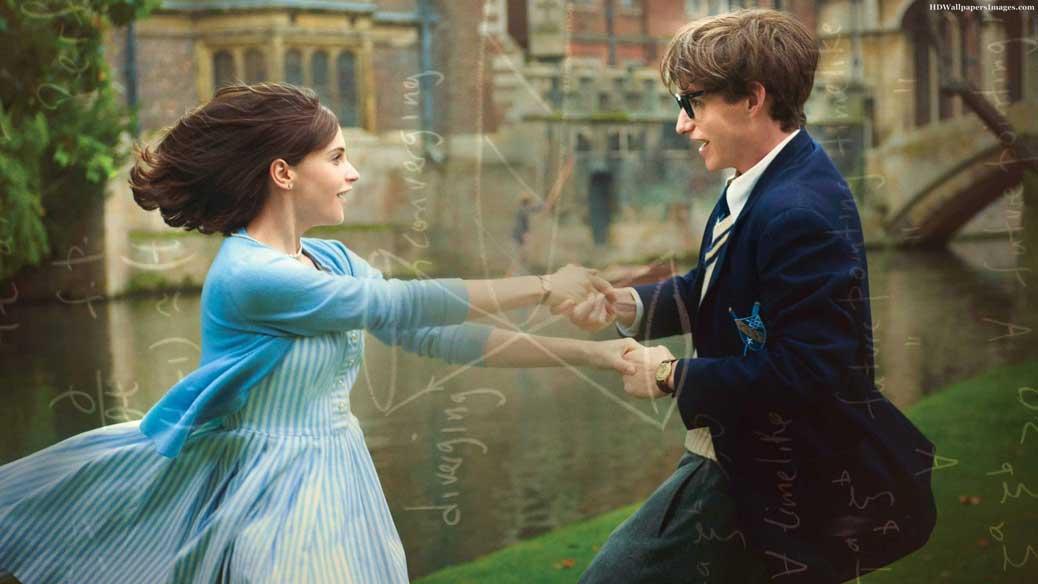Bra romantisk film