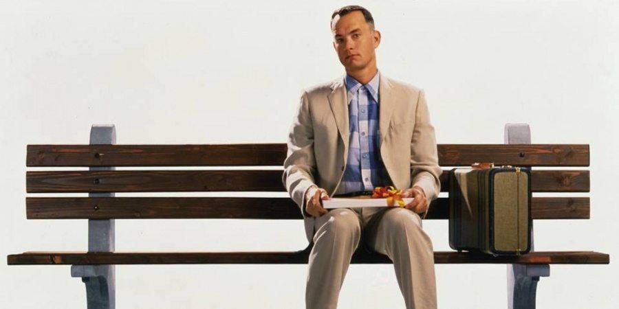 Bästa på Netflix: Forrest gump