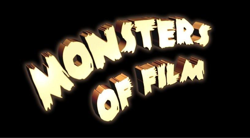 """Titeln """"Monsters of Film"""""""