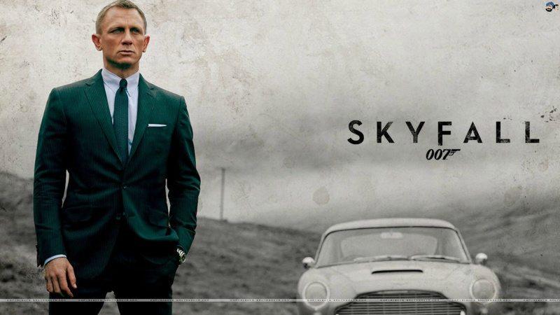 Nördfaktan du behöver veta om James Bond