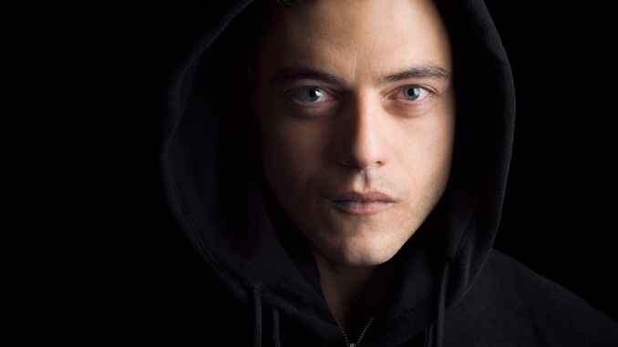 Mr. Robot-stjärnan Rami Malek