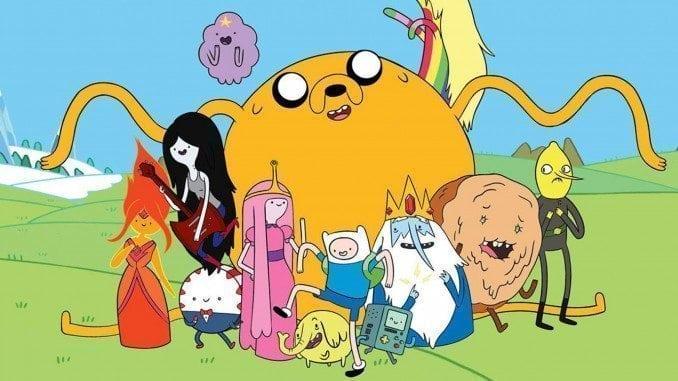 Foto: Cartoon Network