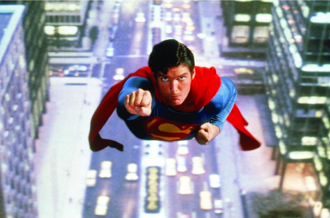 Filmerna med Batman och Superman är många.