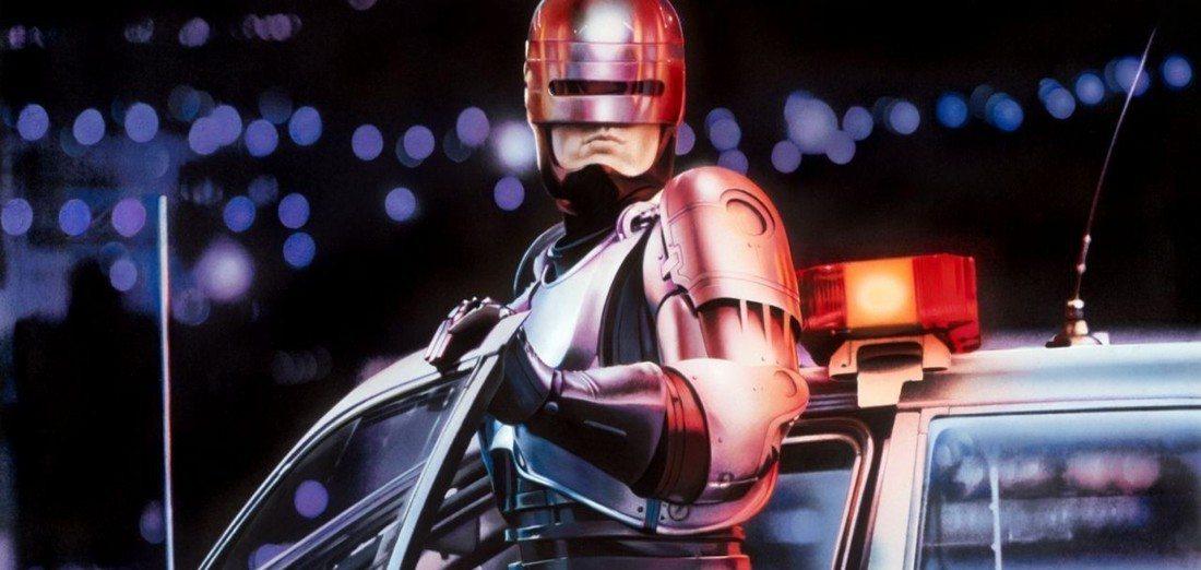 Fodralet till Robocop
