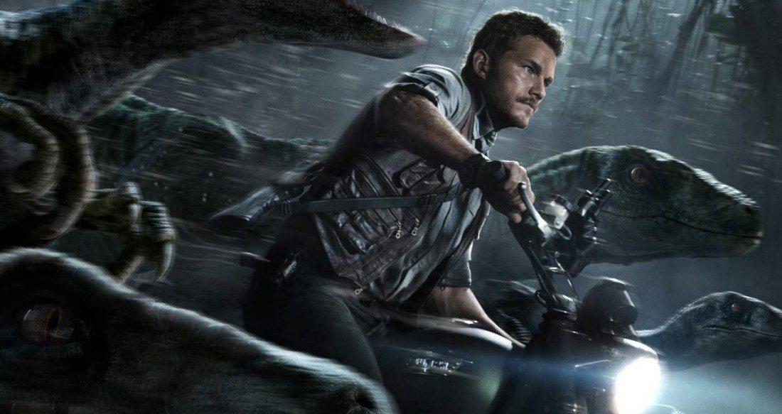 Jurassic World - bästa filmtipsen 2018
