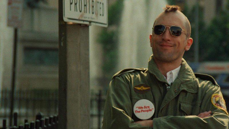 Taxi Driver--(None)