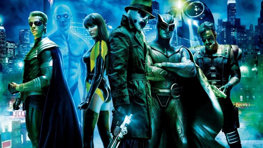 Watchmen-TV-Series-Show-Zack-Snyder