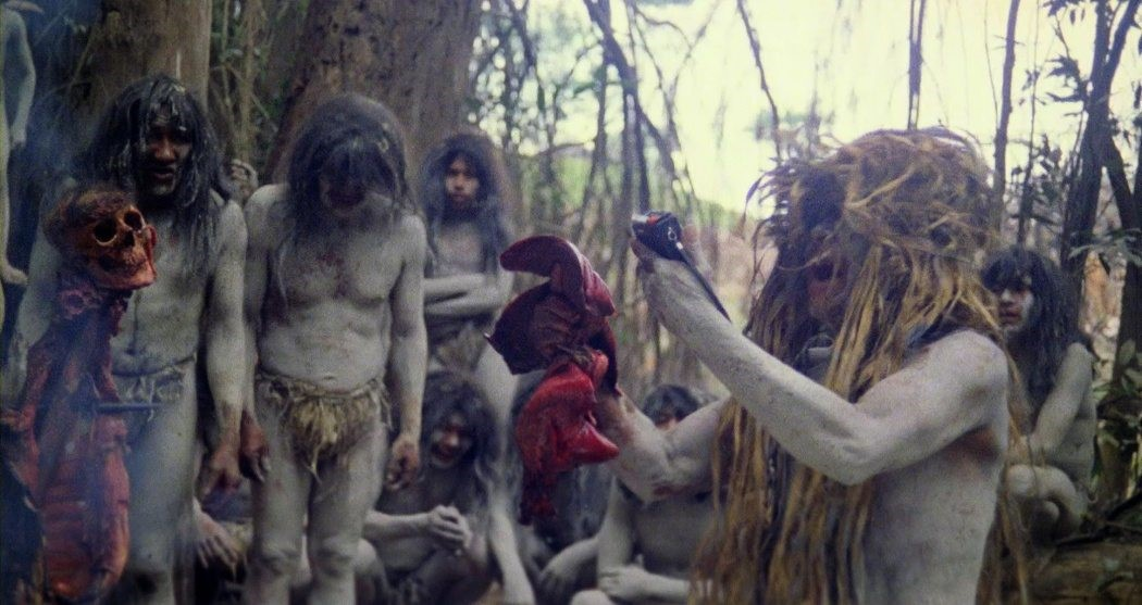 De mest motbjudande skräckfilmerna – Förbjöds i flera länder