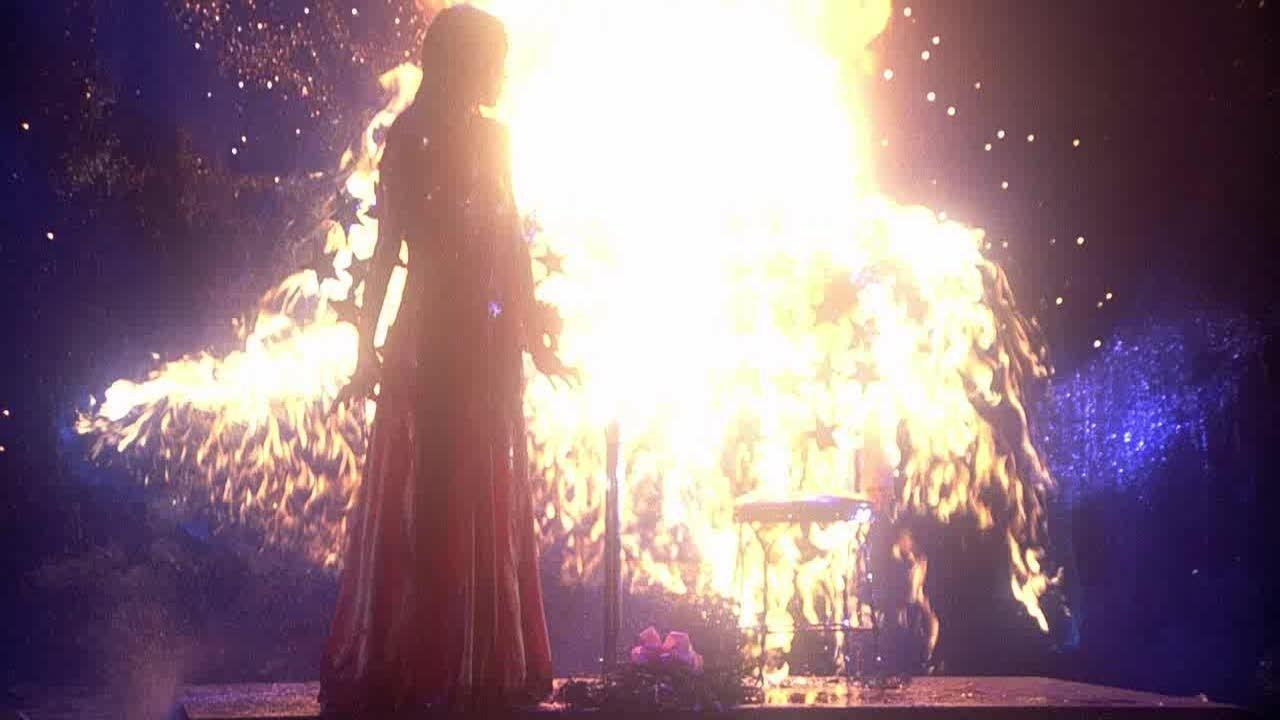 Ur Carrie, en av de bästa stephen king filmerna