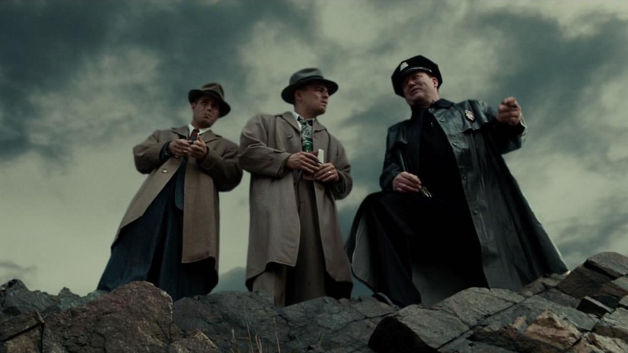 Leonardo DiCaprios 5 bästa filmer