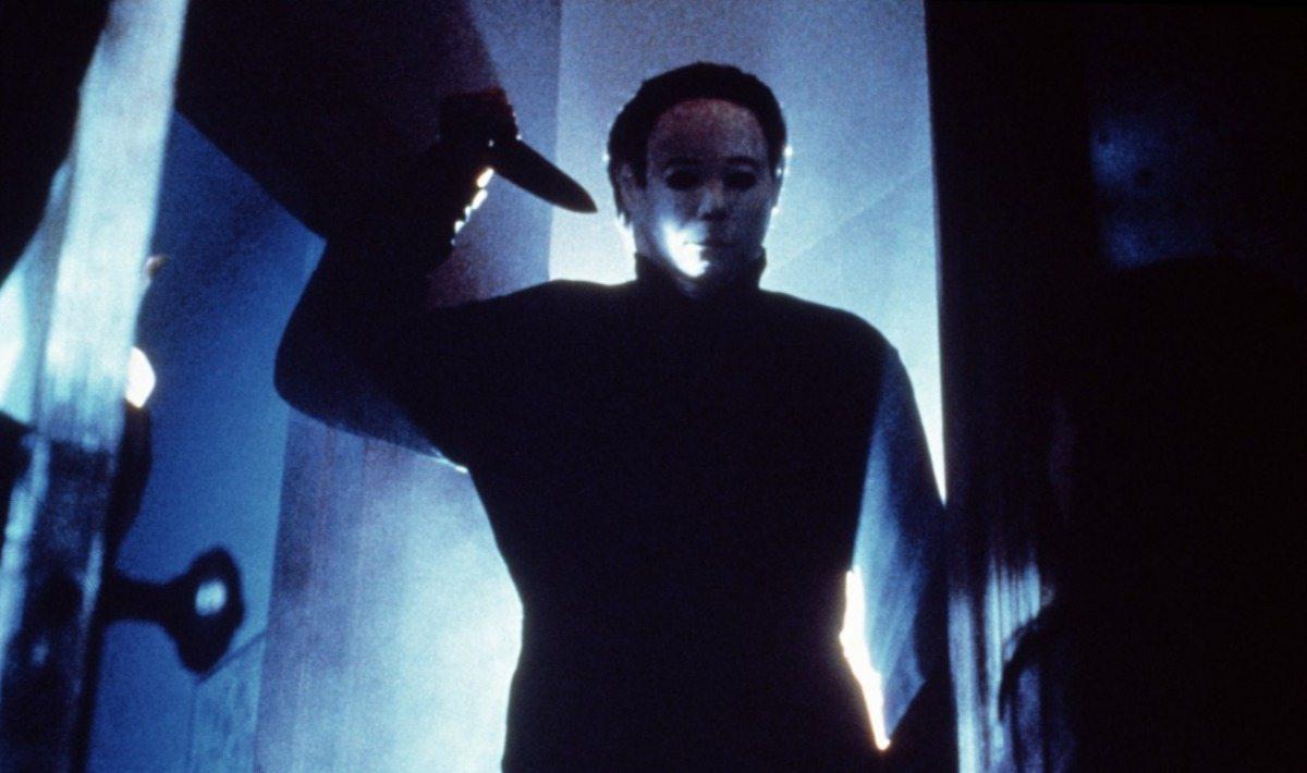 """Michael Myers i """"Halloween"""""""