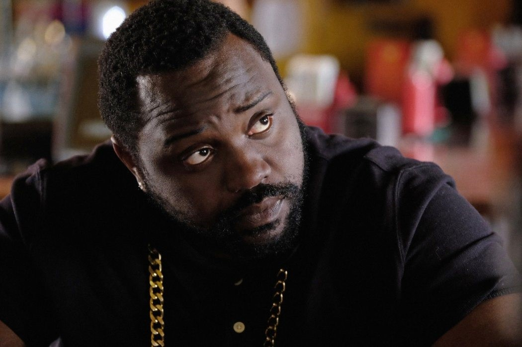Brian Tyree Henry as Alfred 'Paper boi' Miles in Atlanta. Photo: FX.