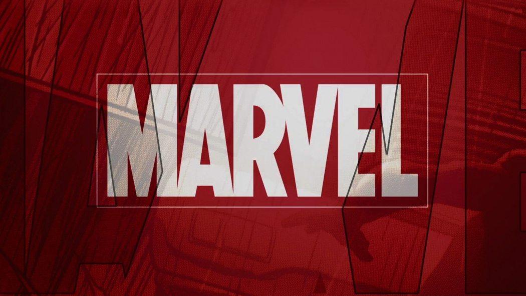 Marvel logga