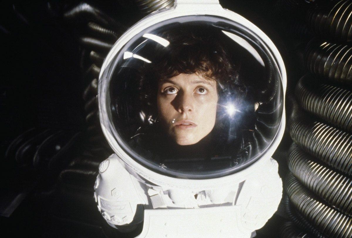 De fem bästa skräckfilmerna