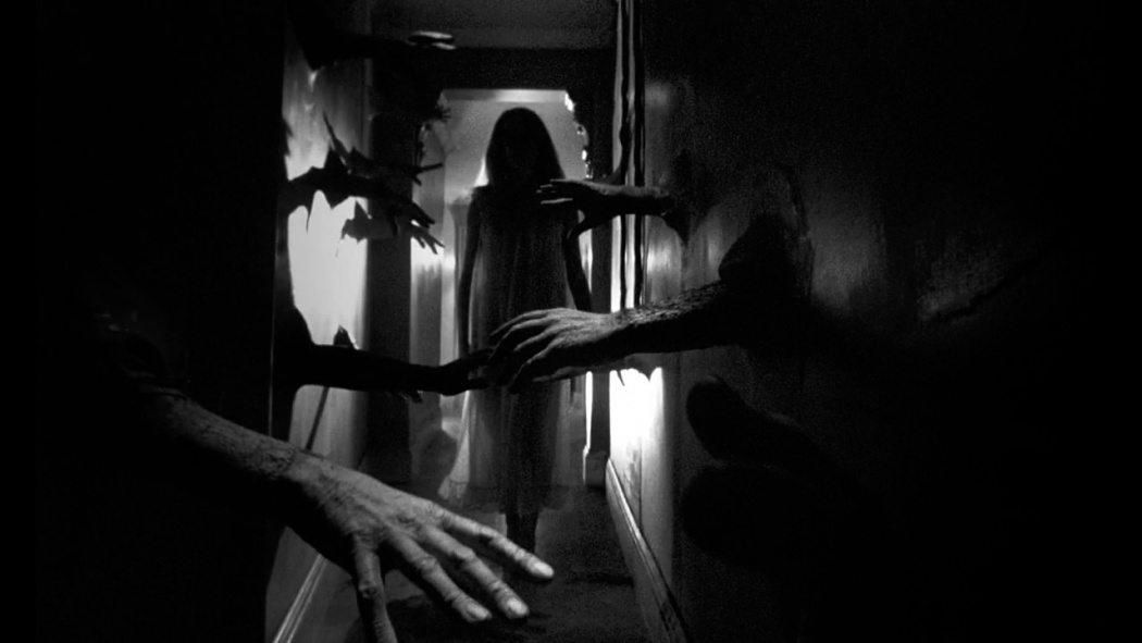 Världens högst rankade skräckfilmer –Publikens 25 favoriter