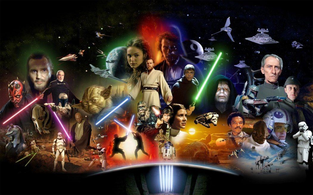 Star Wars-fakta – del 2
