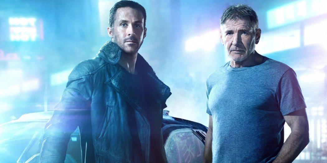 Blade Runner 2049 är ett bioaktuellt filmtips!