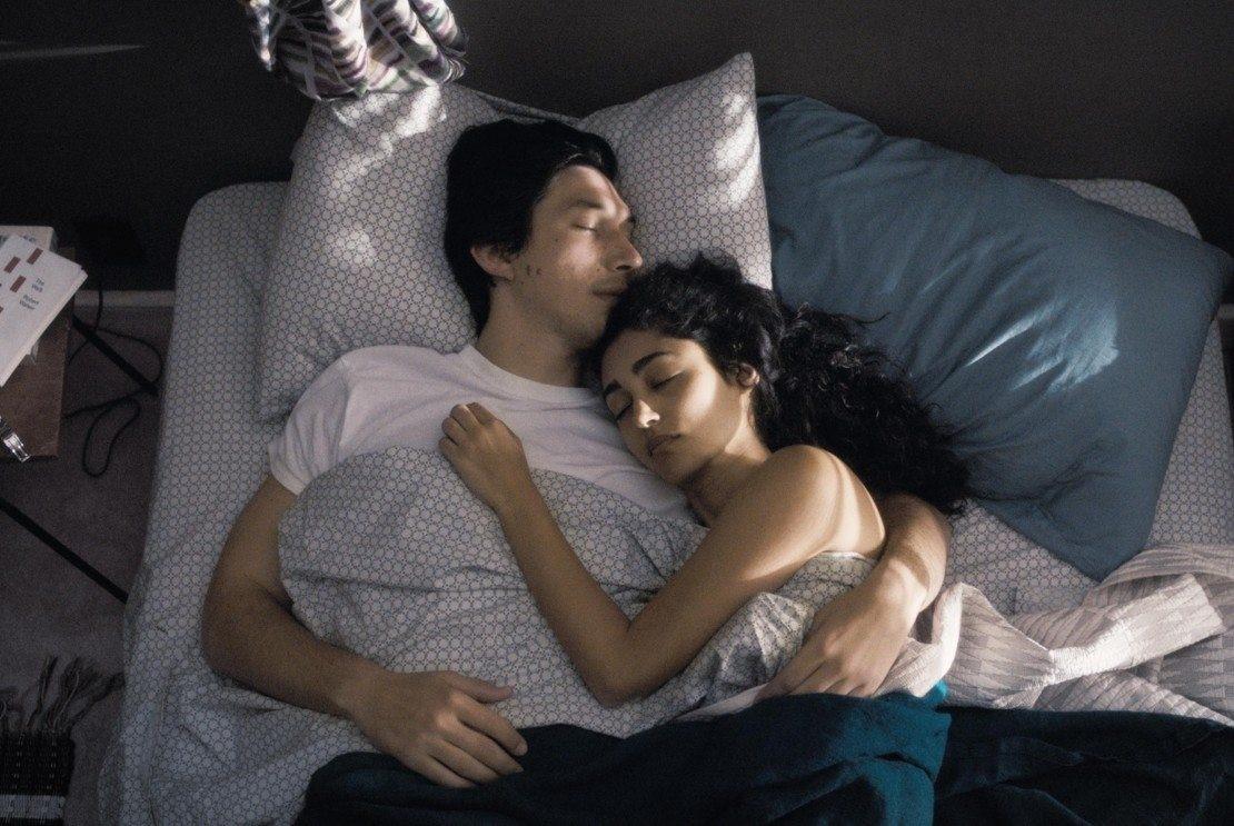 """Stillbild från """"Paterson"""". En av många bra filmer 2017."""
