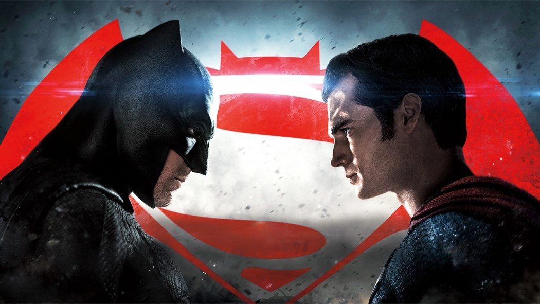 Batman och Stålmannen