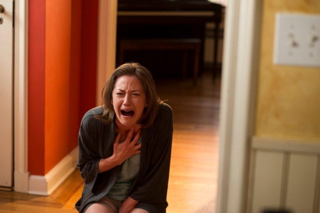Carrie Coon är en del av två av årets mest intressanta serier; Fargo och The Leftovers.