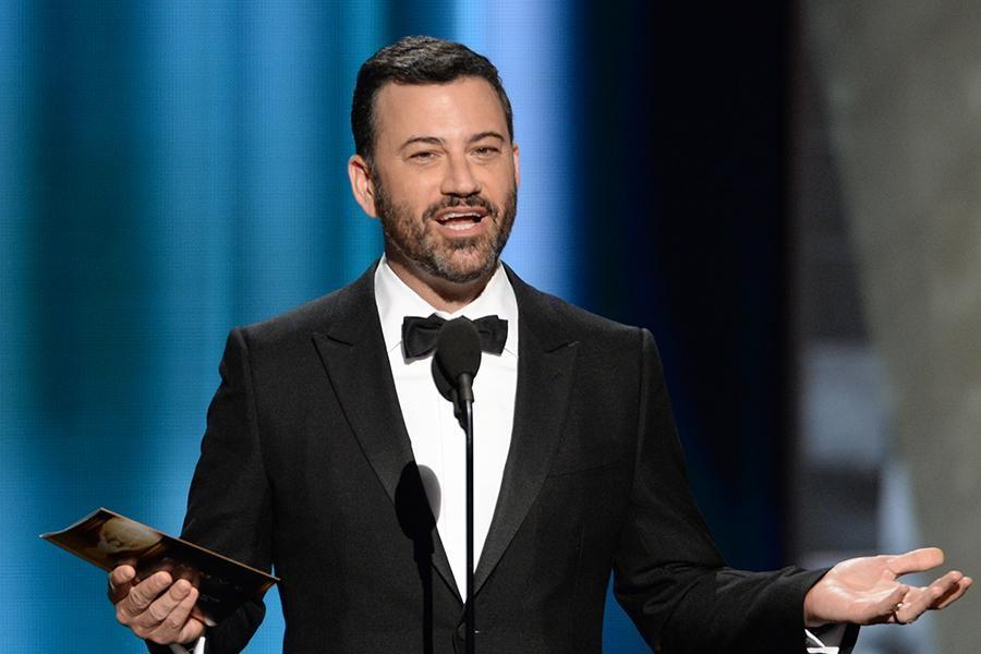 Jimmy Kimmel Oscarsgalan