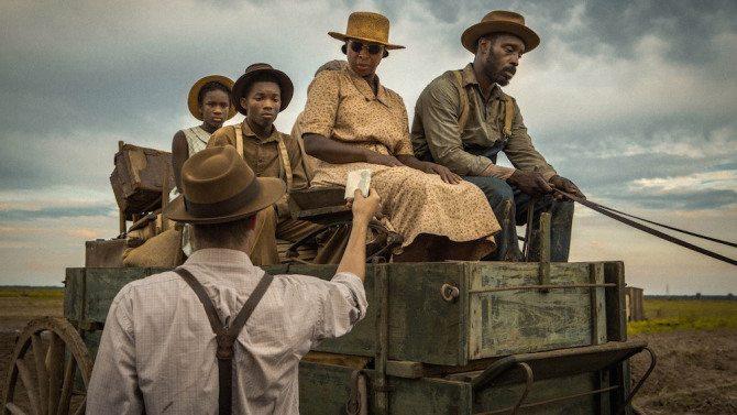 Netflix kan representera en produktion på Oscarsgalan 2018