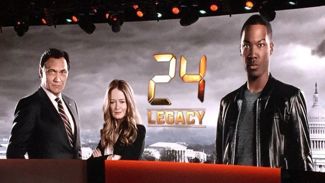 24 Legacy – FOX islamofobiska flaggskepp återvänder
