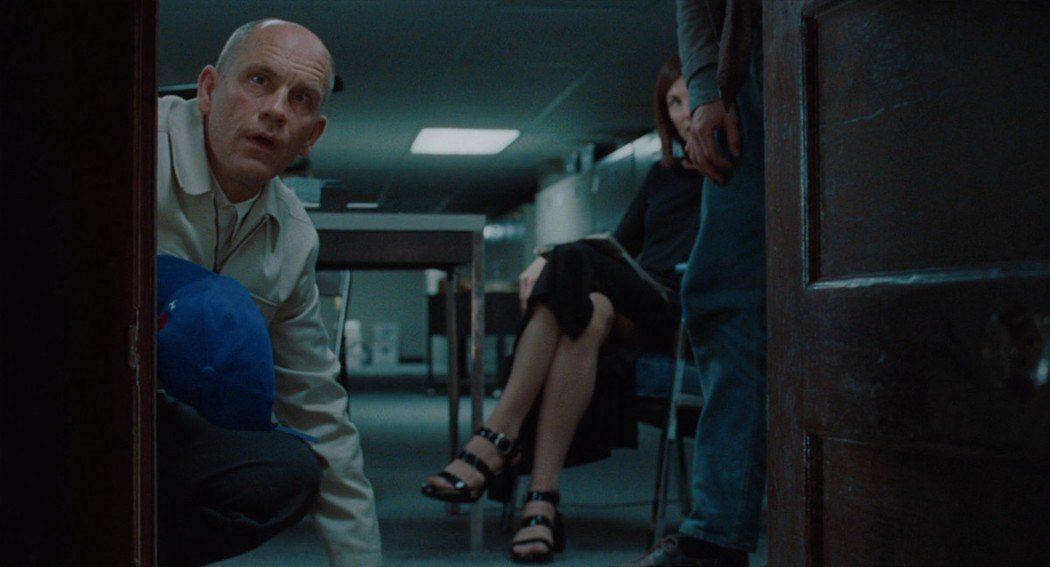 John Malkovich i I huvudet på John Malkovich