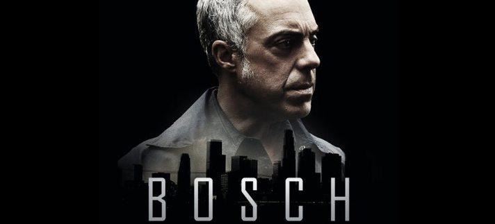 """Poster till """"Bosch"""""""