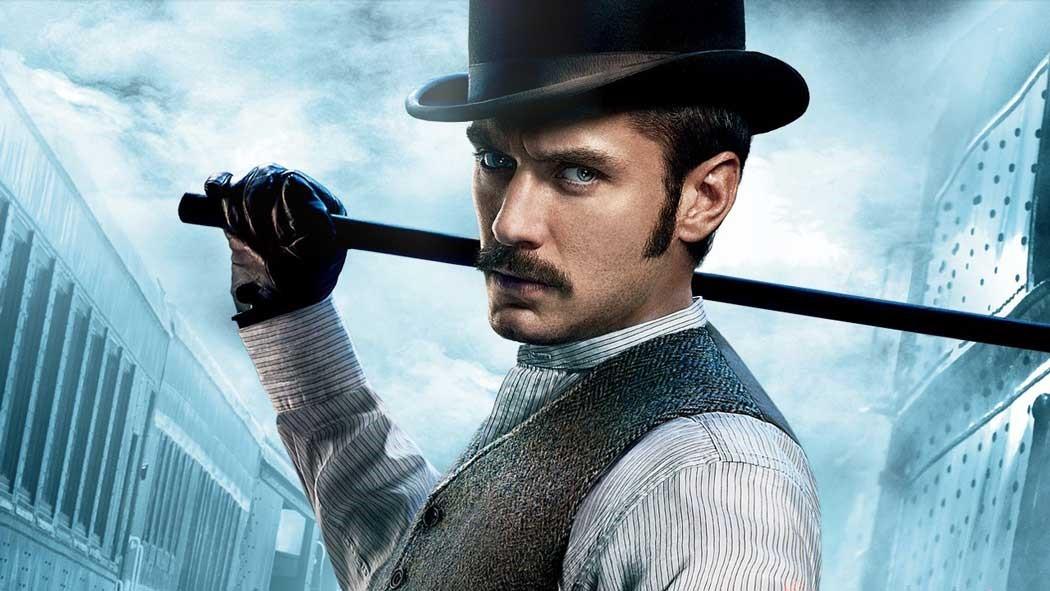 Dr. Watson.