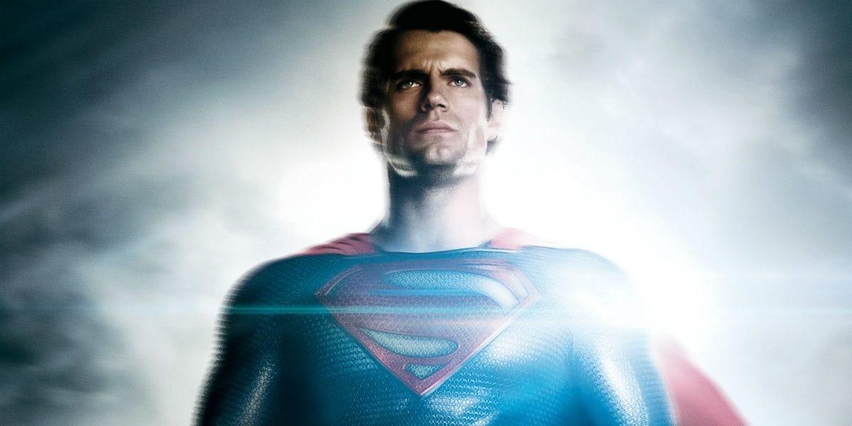 Superman: En 80-åring med extrema krafter