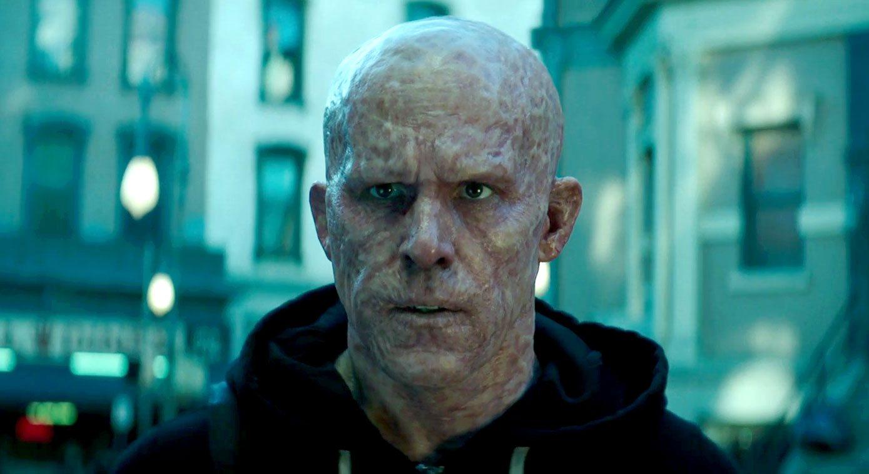 """Ryan Reynolds i """"Deadpool 2"""" - bästa filmtipsen 2018"""
