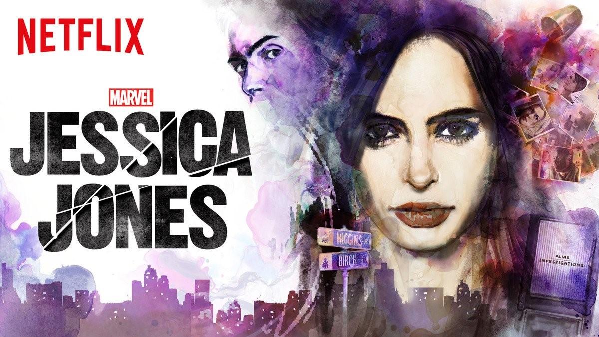 5 serier med ledande kvinnor på Netflix