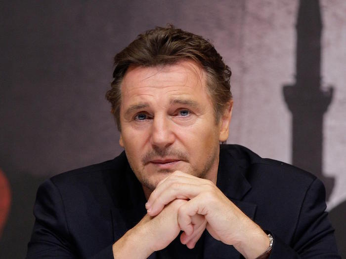 Bild på Liam Neeson