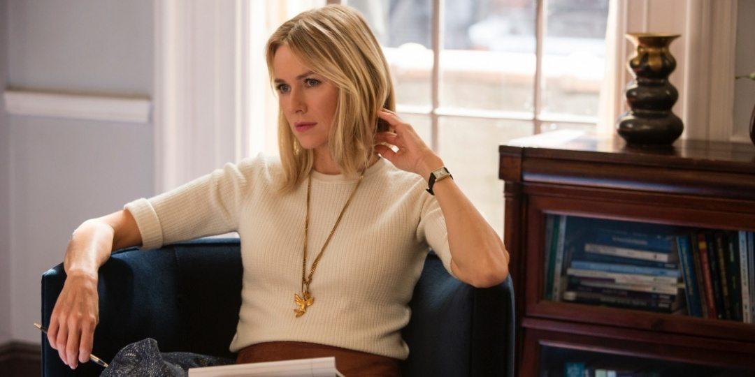 Naomi Watts i Netflixserien Gypsy