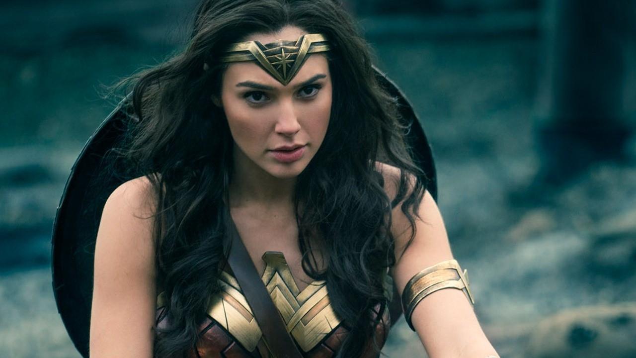 Wonder Woman - en av få riktigt bra superhjältar