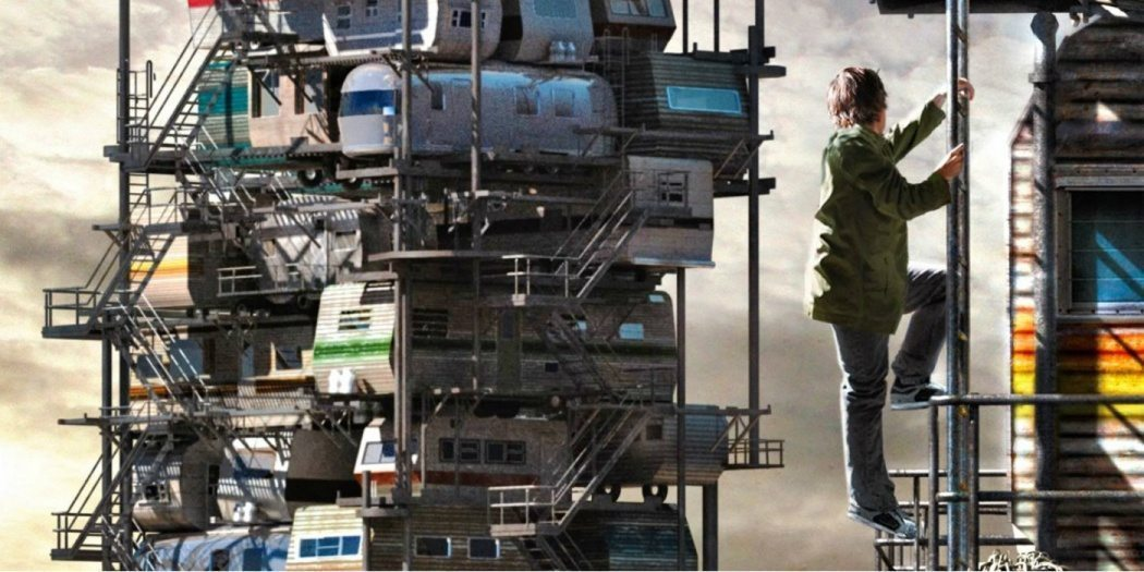 Ready Player One - poster - bäst filmer 2018