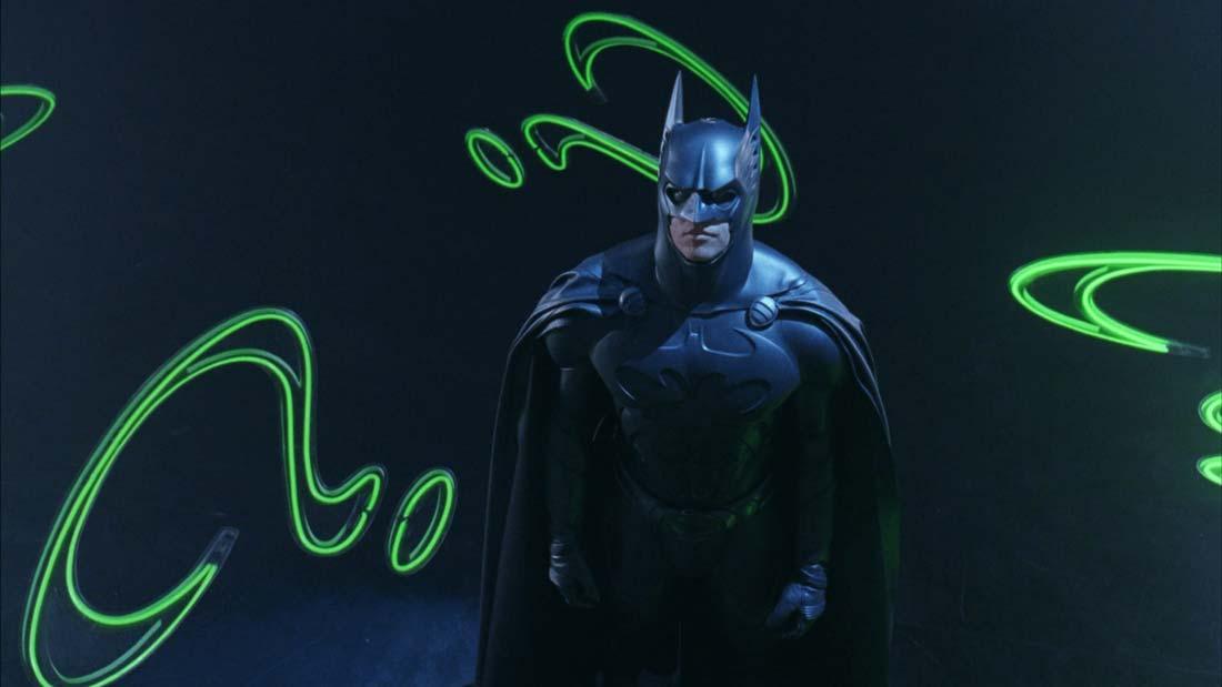 Idag rankar vi de bästa batman-filmerna