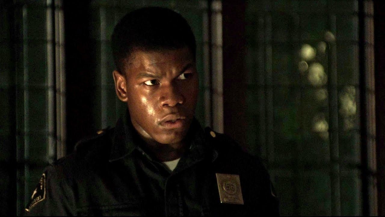 John Boyega i Kathryn Bigelows film Detroit.