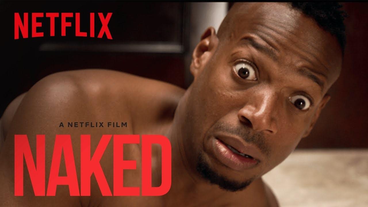 """Stillbild från Netflix version av """"Naken"""""""