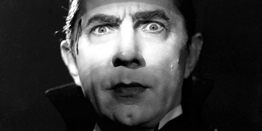 Bela Lugosi som Dracula.