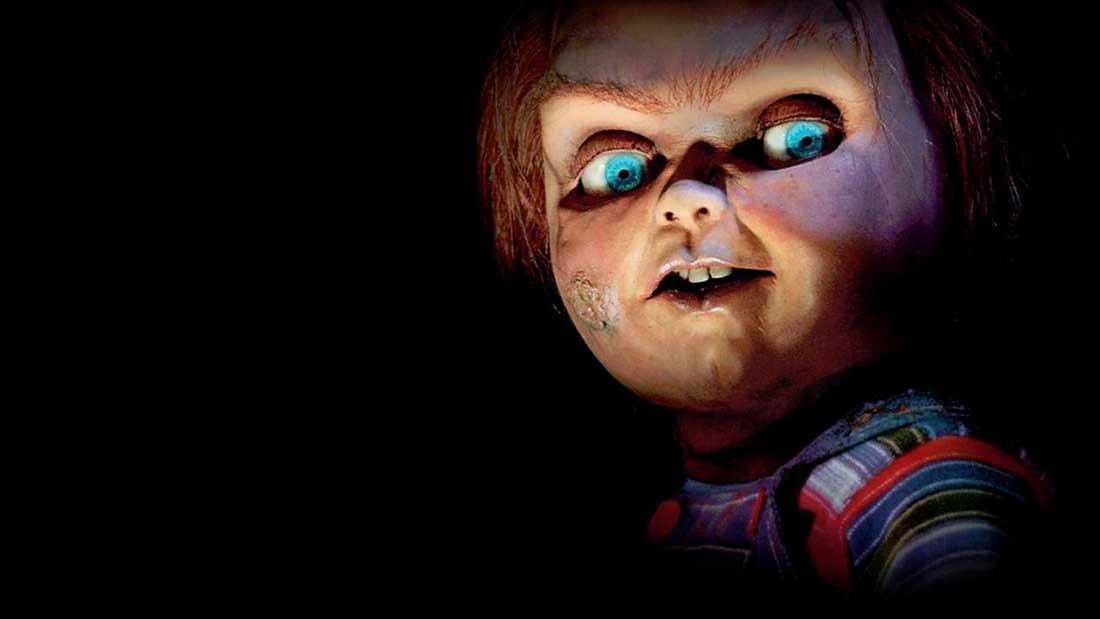 "Chucky i ""Cult of Chucky"" av Don Mancini"