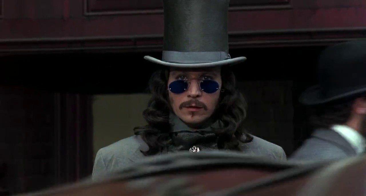 Gary Oldman som Dracula.