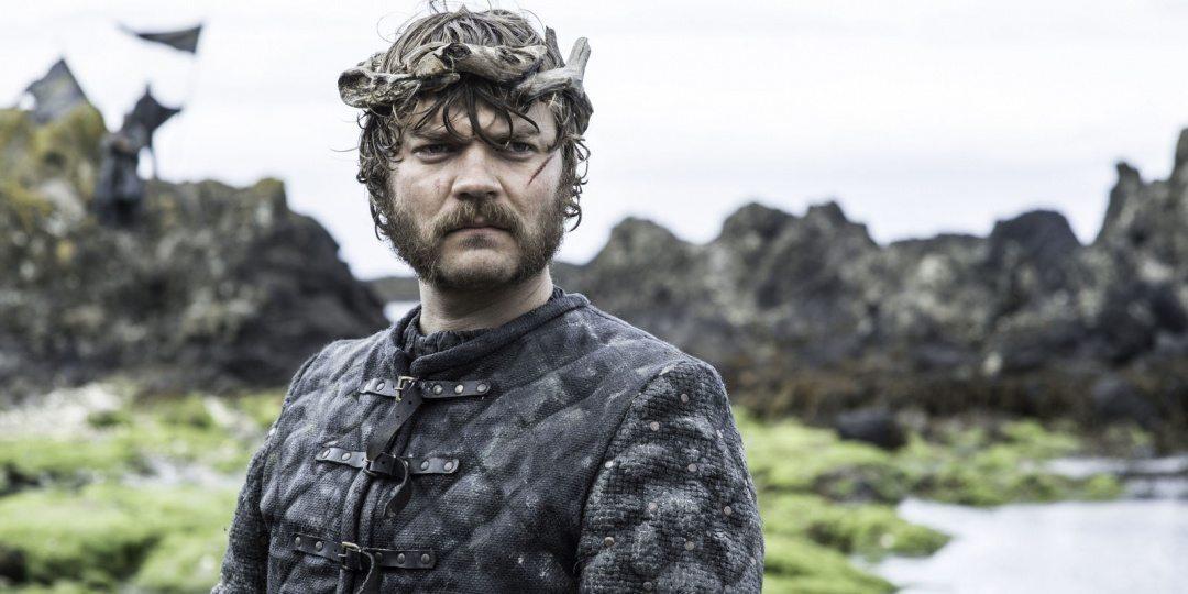 Pilou Asbaek i HBO-serien Game of Thrones