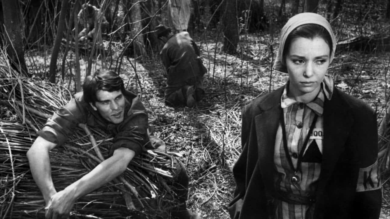 filmer om förintelsen