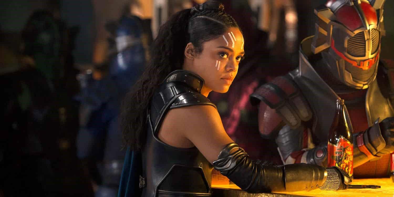 Marvels första bisexuella superhjälte - Valkyrie