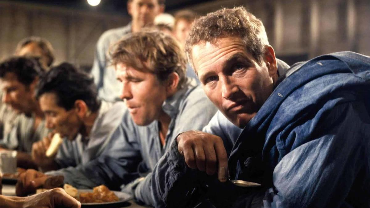 Filmtopp tipsar: Fängelsefilmer